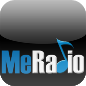 MeRadio for iPad