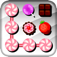 A Candy Blast Dots matching game mania:Its all about connecting or linking