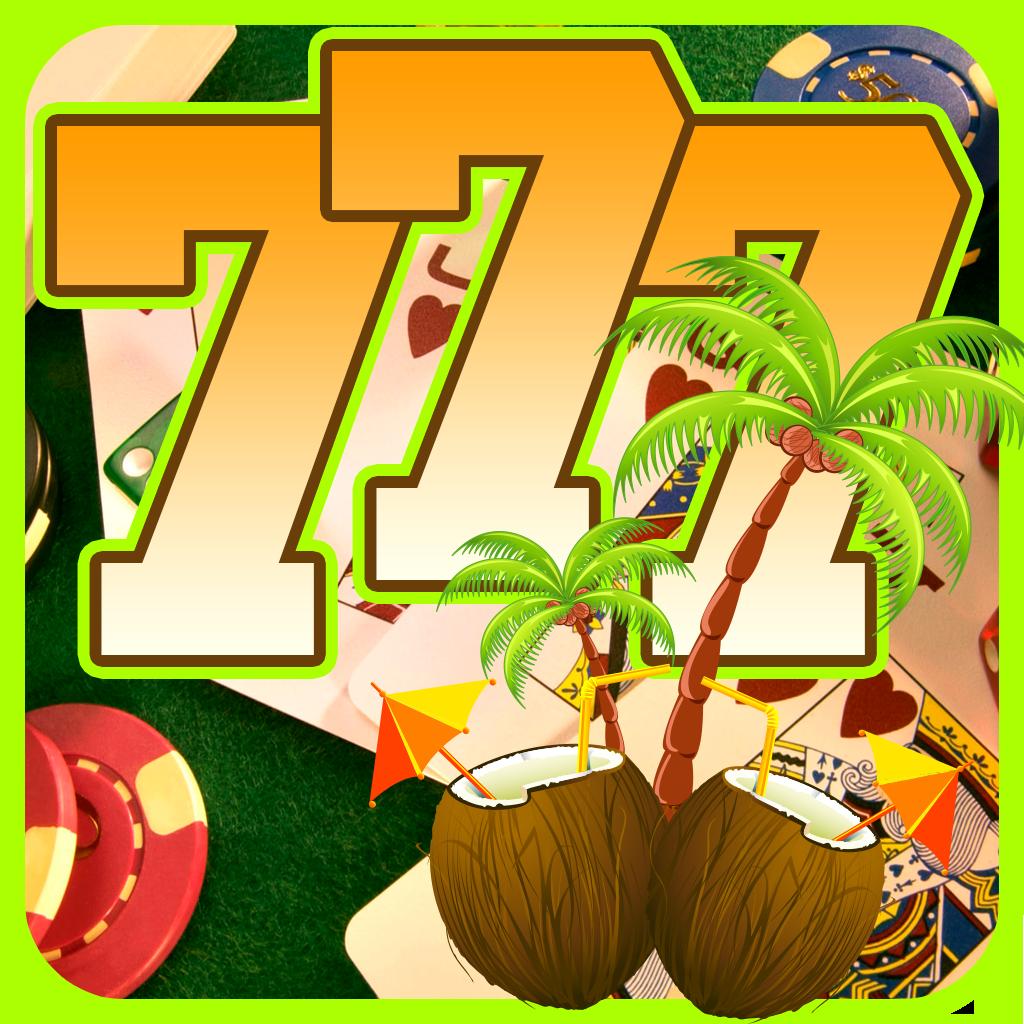 Casino Slots Hawaii Free - Las Vegas Slot Machine Jackpot 777