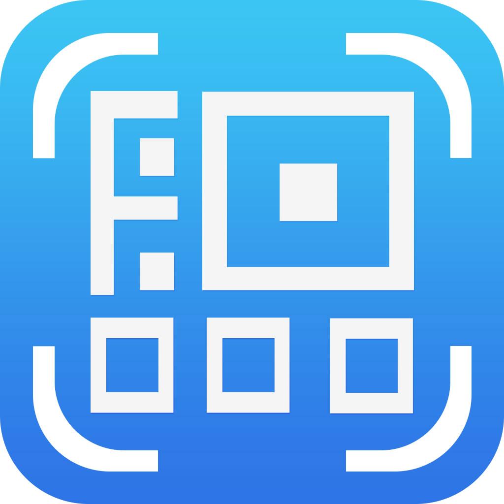二维码扫描器 for iphone